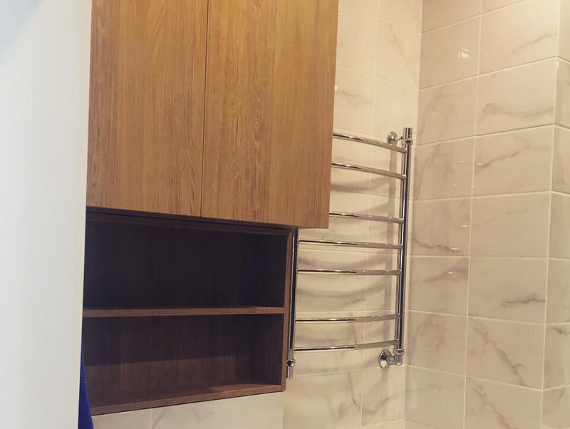 Мебель для ванной комнаты-Мебель для ванной «Модель 30»-фото2