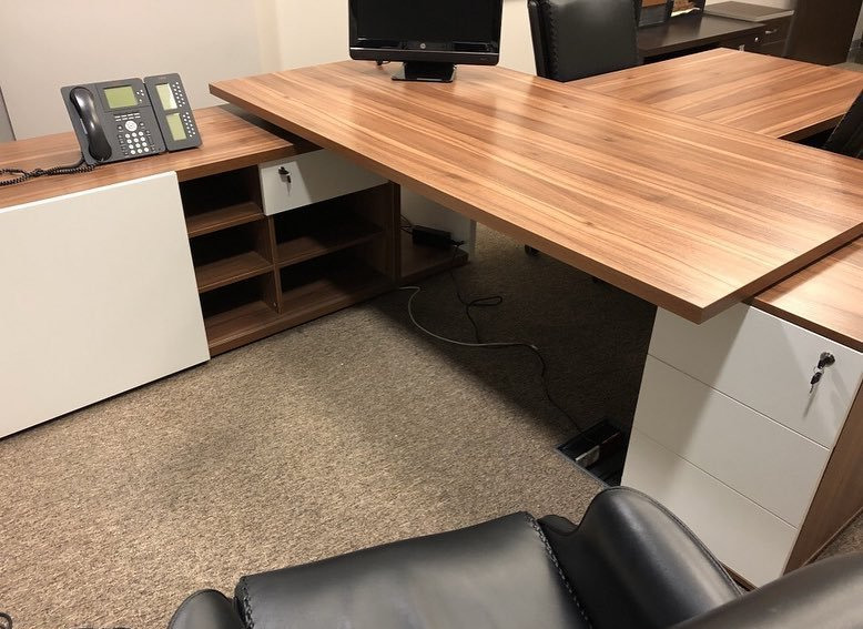 Офисная мебель-Офисная мебель «Модель 118»-фото2
