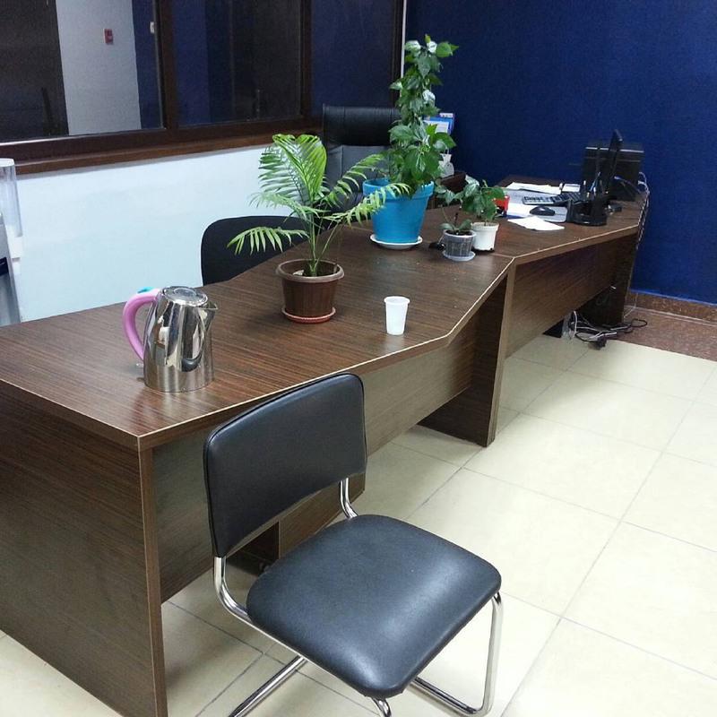 Офисная мебель-Офисная мебель «Модель 100»-фото8