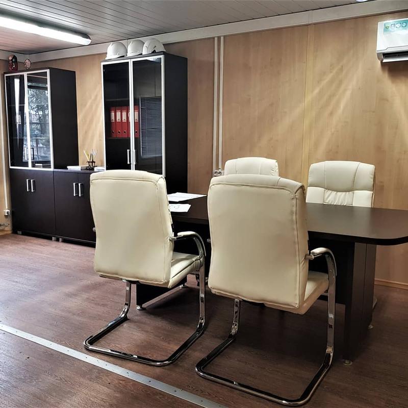 Офисная мебель-Офисная мебель «Модель 48»-фото2