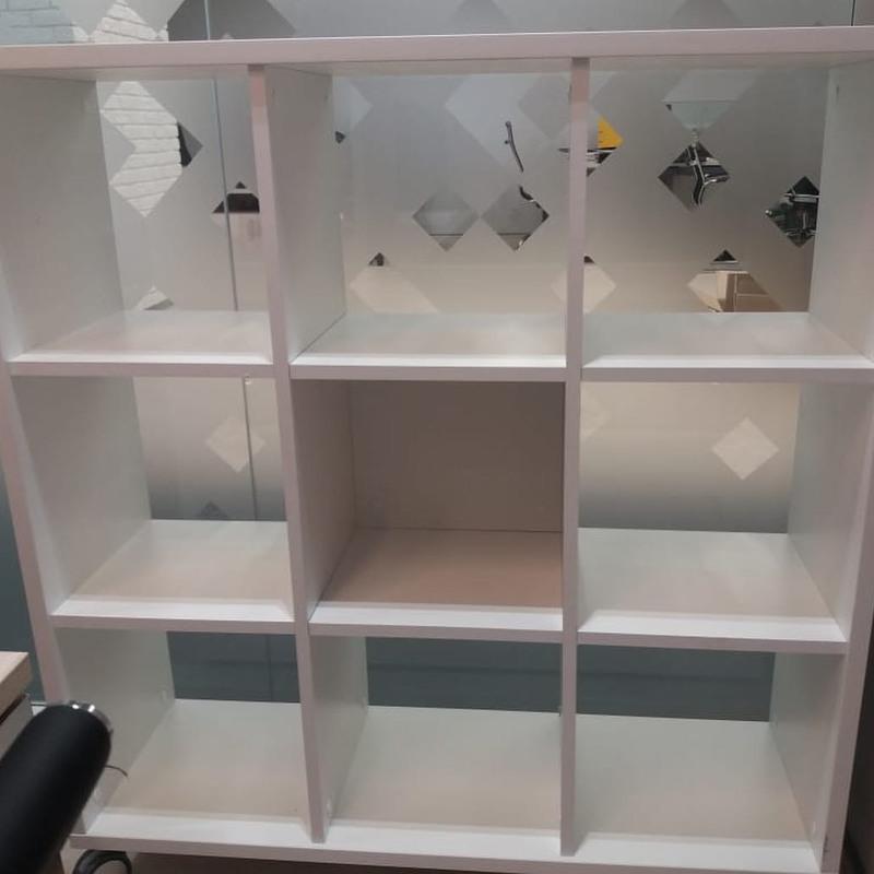 Офисная мебель-Офисная мебель «Модель 15»-фото6