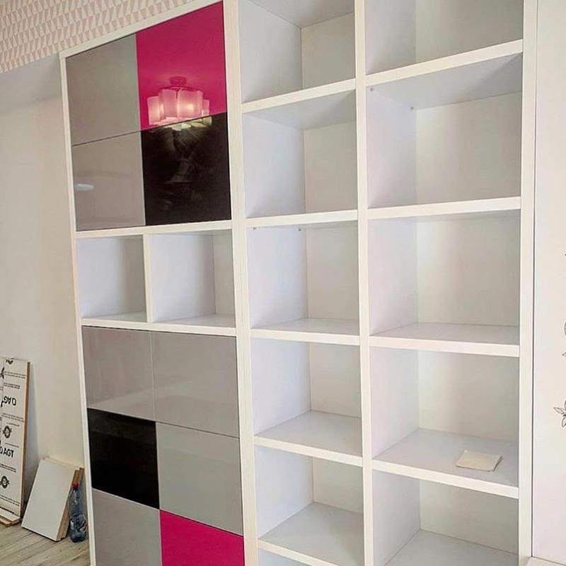 Мебель для спальни-Спальня «Модель 54»-фото4