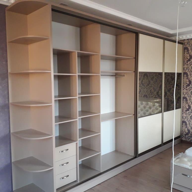 Мебель для спальни-Спальня «Модель 98»-фото4