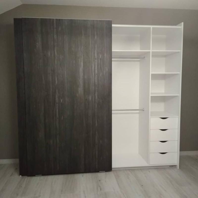 Мебель для спальни-Спальня «Модель 25»-фото2