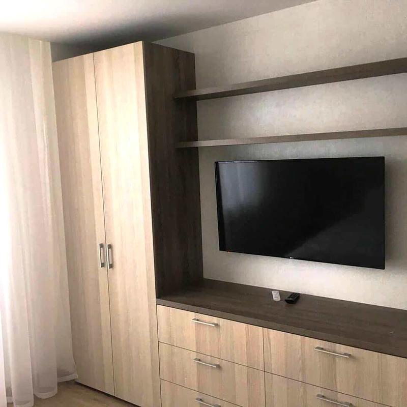 Мебель для спальни-Спальня «Модель 77»-фото2