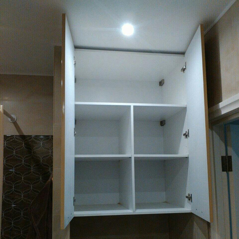 Мебель для ванной комнаты-Мебель для ванны «Модель 56»-фото2