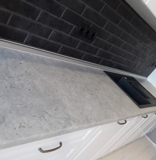 -Кухня МДФ в ПВХ «Модель 280»-фото16