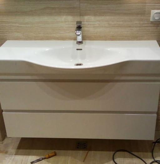 Мебель для ванной комнаты-Мебель для ванной «Модель 29»-фото3