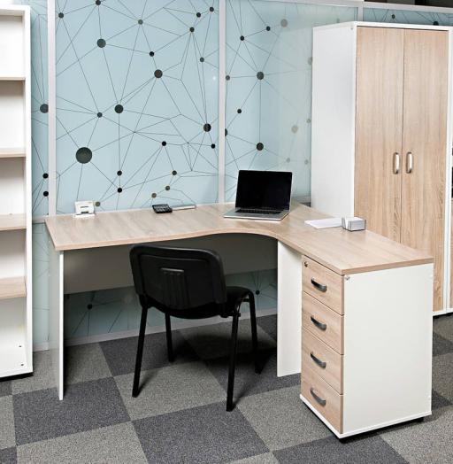 Офисная мебель-Офисная мебель «Модель 86»-фото6