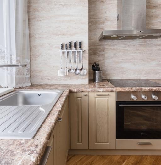 -Кухня из массива дуба «Модель 403»-фото22