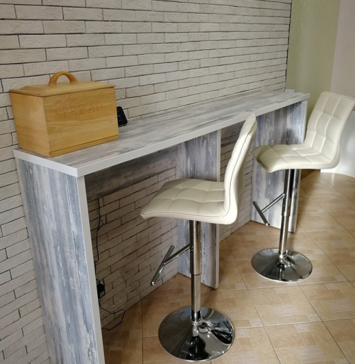 -Кухня МДФ в ПВХ «Модель 27»-фото9