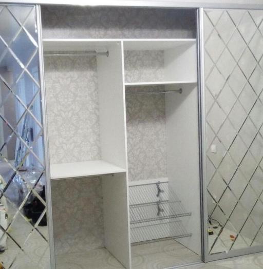-Шкаф-купе с зеркалом «Модель 28»-фото16