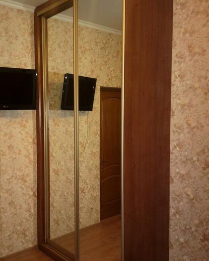 -Шкаф-купе с зеркалом «Модель 186»-фото7